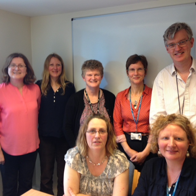 Patient Partnership Group for Cleft Net East