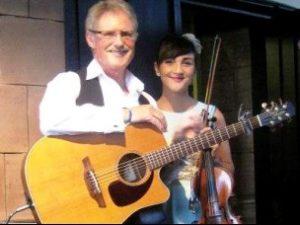 Amy Corfield - Fiddler