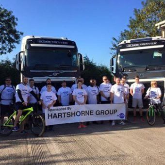 Hartshorne Motor Services Group
