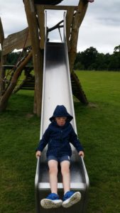 Briarlands Family Day Scotland, Slide