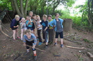 Staffordshire Residential 2