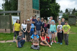 Staffordshire Residential 4