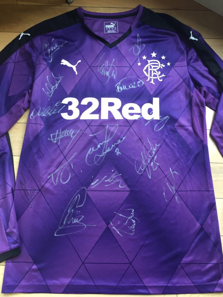 rangers-top-clapa-re-christmas-party-auction